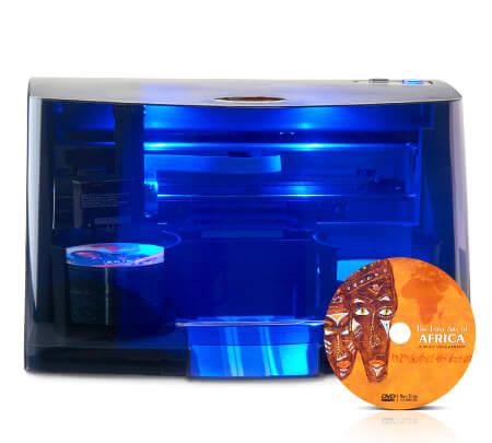 Disc Publisher DP-4200 Series Models