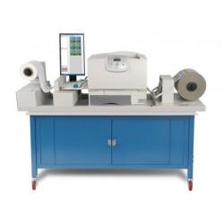 CX1200e Color Label Press