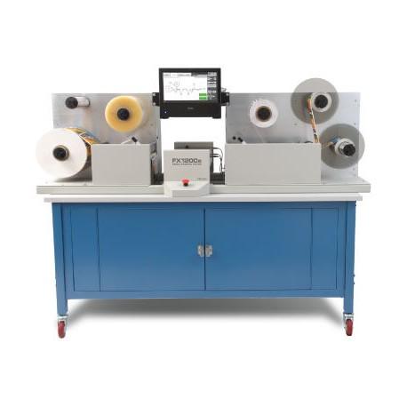 FX1200e Digital Finishing System