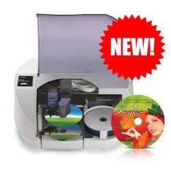 Disc Publisher SE-3 grabadoras e impresoras